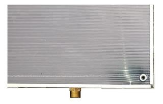 Colector Solar 1m2ma P/ Calefacción Y Climatiz. De Piscinas
