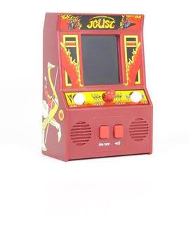 Joust Midway Classic Arcade Videojuego Mini Maquinita