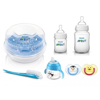 Philips Avent Combo Baby Shower Ideal Regalo Trae Todo!