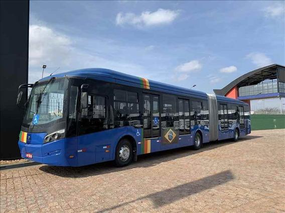 Ônibus Caio Millennium Brt
