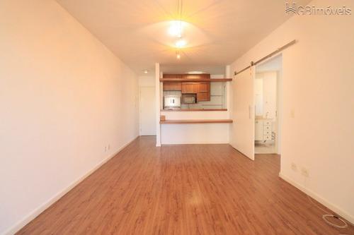 Apartamento - Vila Olimpia - Ref: 603 - V-advan4040