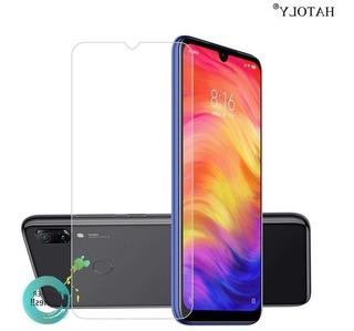 2 Películas De Vidro Temperado Para Xiaomi Redmi Note 7