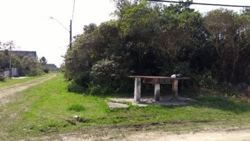 Ótimo Terreno De 330 Metros No Sta Cruz - Itanhaém 6107  npc