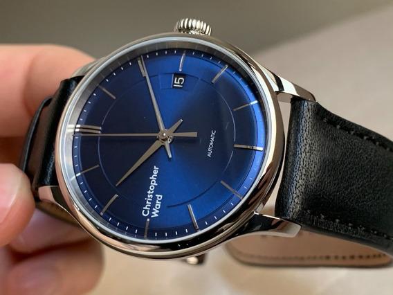 Relógio Christopher Ward C5 Malvern Automatic Mk Iii