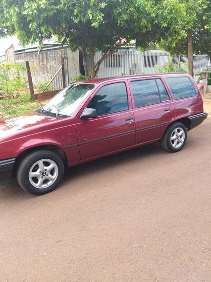 Chevrolet Ipanema Kadett Ipanema Gl