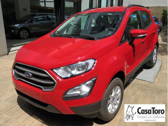 Ford Ecosport Mecanica 1.5 C.c. 2020 Casatoro- Er