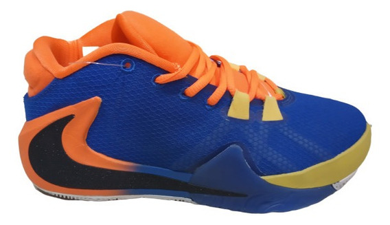Botas Nike Freak Para Dama