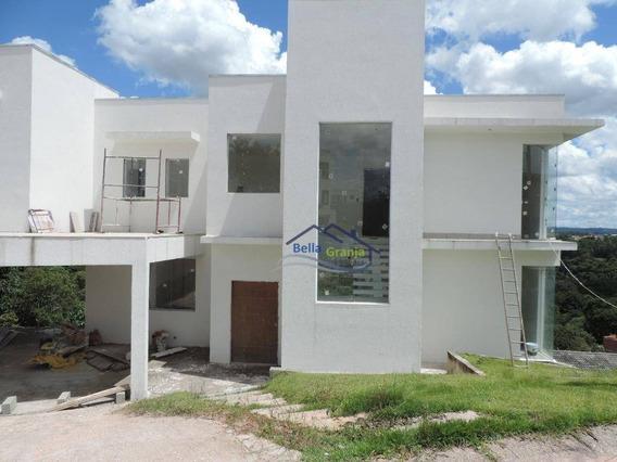 Granja Viana - Golf Village - Ca1655