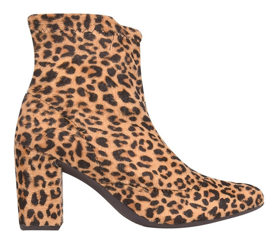 Bota Coturno Sapato Feminino Chiquiteira Chiqui/4087