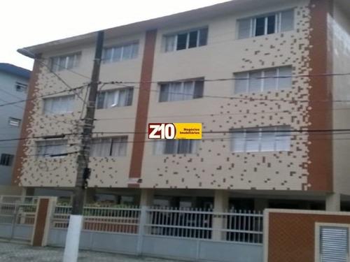 Imagem 1 de 16 de Apartamento Na Praia - Ap04504 - 33999565