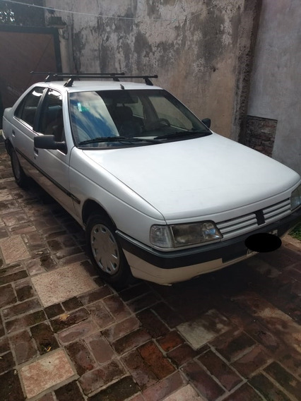 Peugeot 405 Silage 1.8