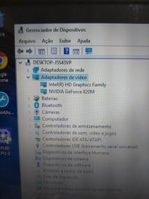 Notebook Dell 3442 Geforce
