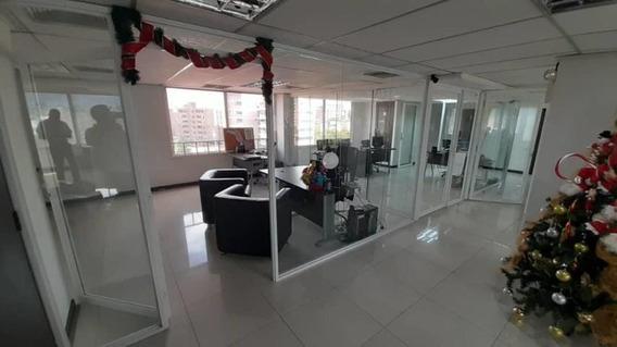 Oficinas En Alquiler En Barquisimeto El Este, Al 20-813