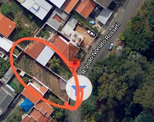 Imagem 1 de 2 de Terreno À Venda Em Parque Jambeiro - Te005698