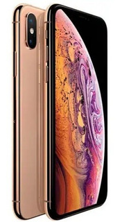 Apple iPhone Xs A1920 64gb Tela Super Retina Oled 5.8