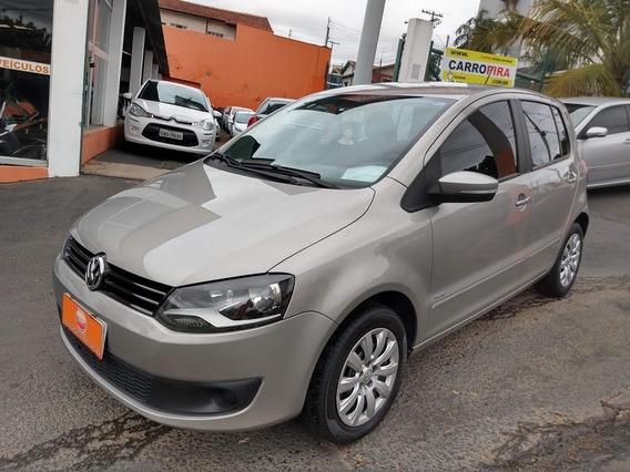 Volkswagen Fox 1.0 4p Flex