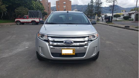 Ford Edge 2013 39mil Kms. Como Nueva