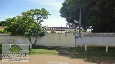 Casa Para Venda Em Ipojuca, Serrambi, 3 Dormitórios, 1 Suíte, 2 Banheiros, 2 Vagas - Ja167