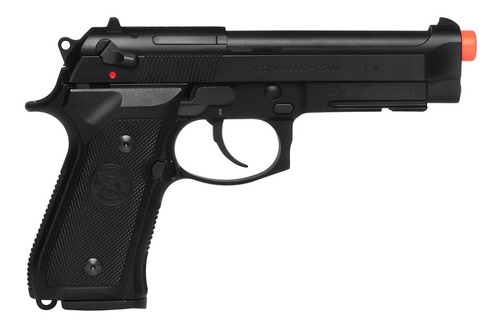Pistola De Airsoft À Gás Gbb M9a1 Blowback 6mm - Ksc