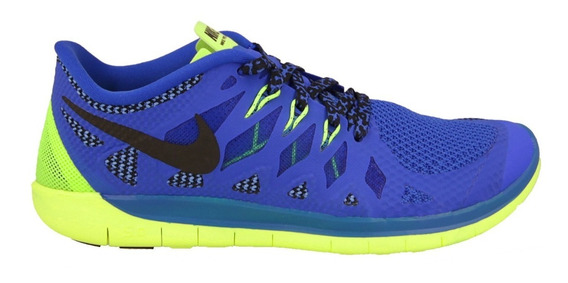 Zapato Nike Dama Free 5.0 100% Original
