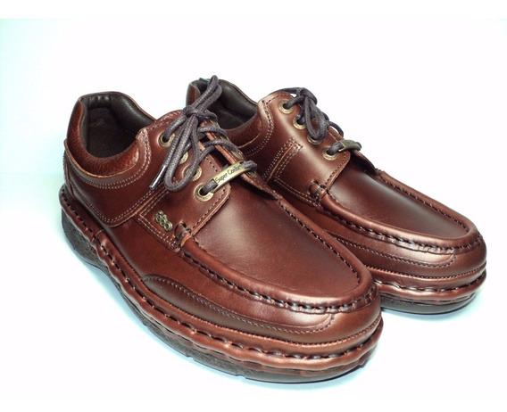 Zapato Febo Super Confort Modelo Con Plantilla Desmontable