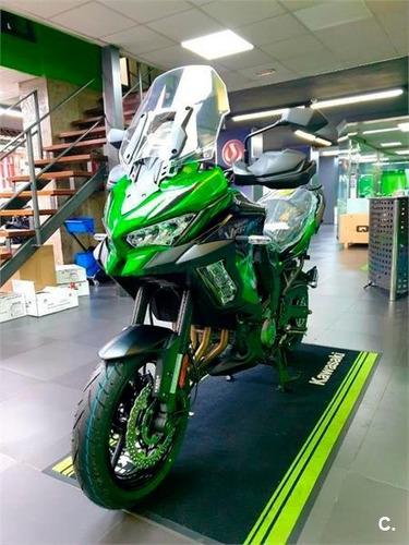 Kawasaki Versys 1000 0km 2021 Abs No Ducati Multistrada 1200