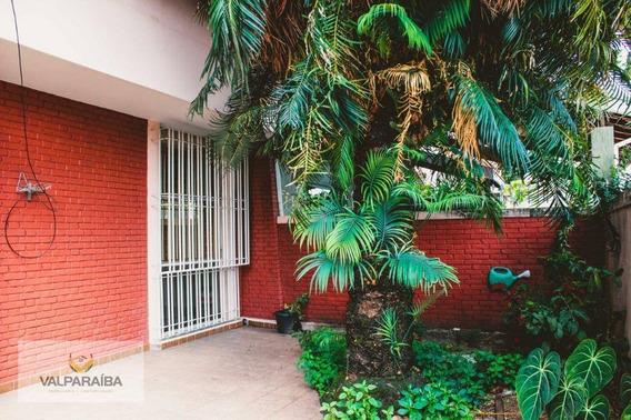 Casa À Venda - Ca0121