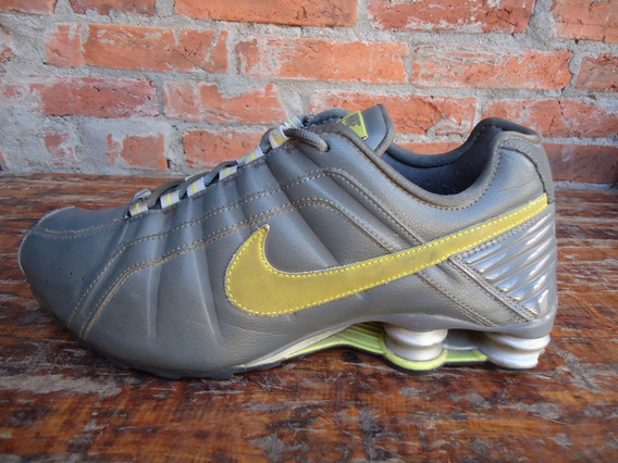 Tenis Nike Shox Junior Original Imp Br 42 Us 10 Barato