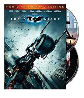 The Dark Knight (el Caballero De La Noche) Dvd Original