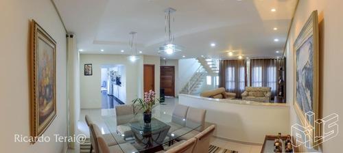 Casa À Venda Em Parque Esplanada - Ca008545