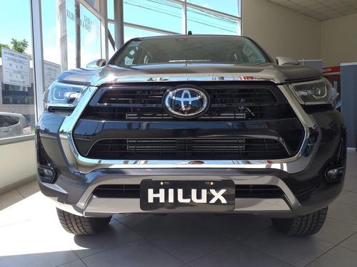 Toyota Hilux Srx 4x4 At Marzo