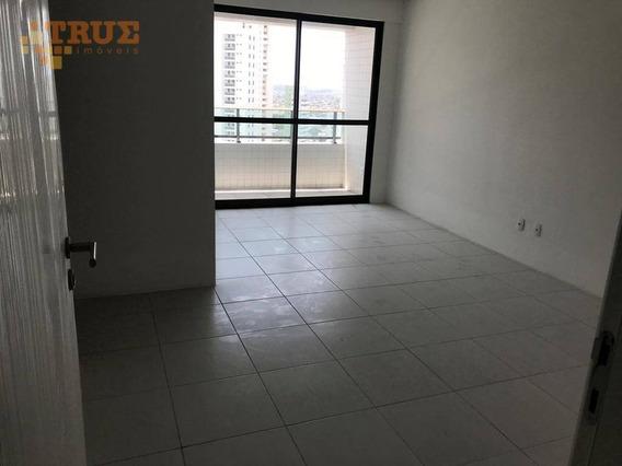 Apartamento Novo No Rosarinho - Ap3453