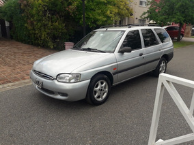 Ford Escort 1.8 Clx Rural 2000