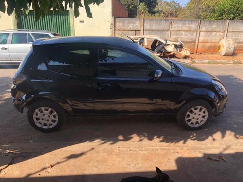Imagem 1 de 9 de Ford Ka 1.0 Flex 2011/2012