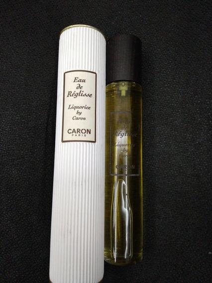 Perfume Caron Eau De Reglisse Liquorice 100ml Edt