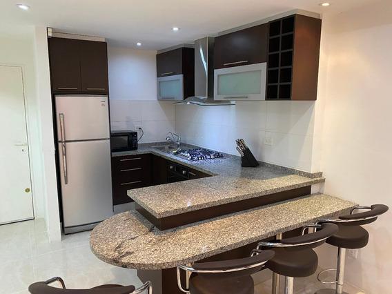A Estrenar Hermoso Apartamento Sebucan 2 Hab. 1 Baño 1 Est.