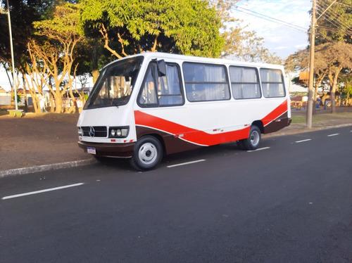Mercedes Micro Ônibus 708