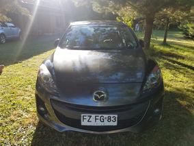 Mazda 3 V Bt