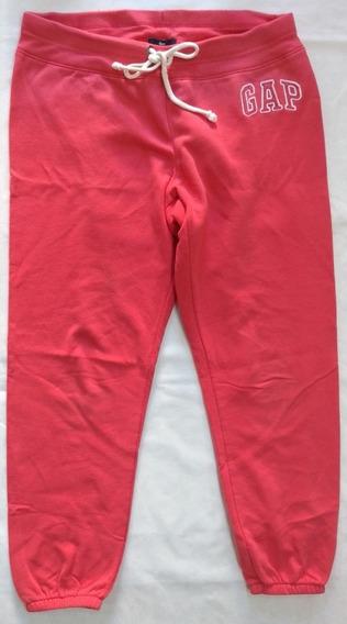 Pantalón Jogging Gap Para Niña Talle M