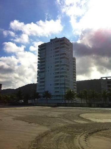 Apartamento - Venda - Solemar - Praia Grande - Bdexp319