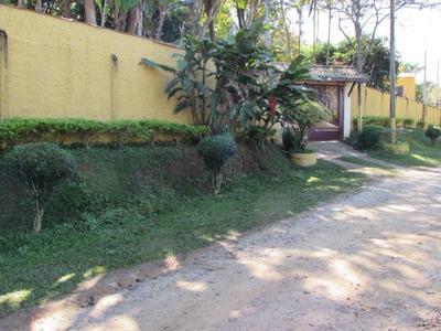 Sítio / Chácara Para Venda Em Caçapava, Sapé I, 4 Dormitórios, 2 Suítes, 3 Banheiros, 5 Vagas - 14811
