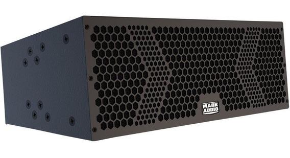 Line Array Ativo Mark Audio Vmk6 6p 500w Imperdível