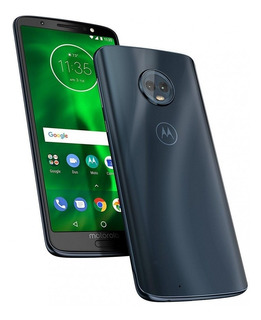 Smartphone Moto G6 Play Indigo