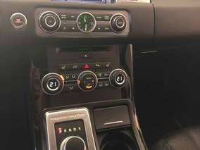 Land Rover Range Rover Sport 3.0 Tdv6 Hse Autobiography 5p