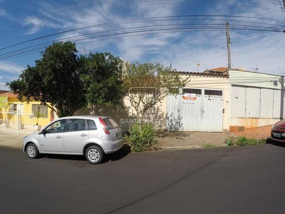 Casa (térrea(o) Na Rua) 3 Dormitórios, Cozinha Planejada - 56137vehtt