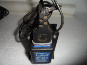Transformador Indusat Ref 200va Bivolt 110/220v 220/110v