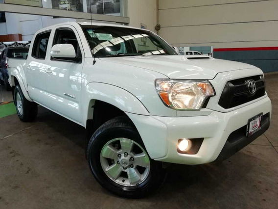 Toyota Tacoma 4x2 2015