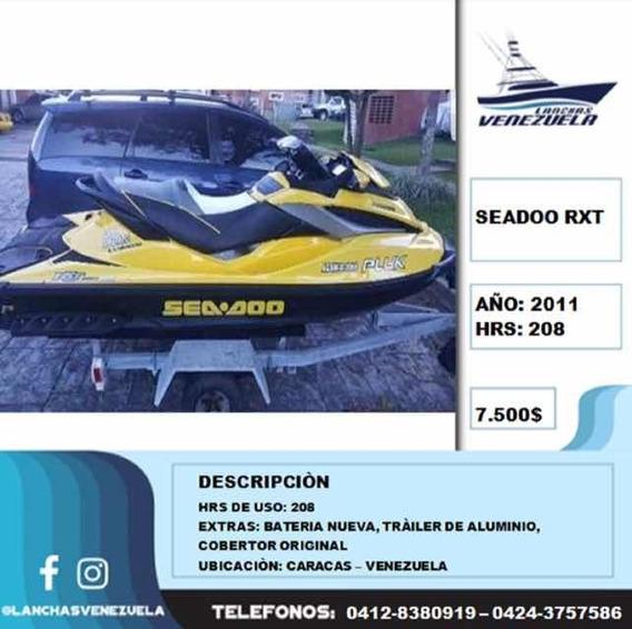 Seadoo Rxt 260rs Lv212