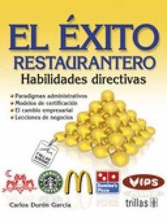 El Exito Restaurantero