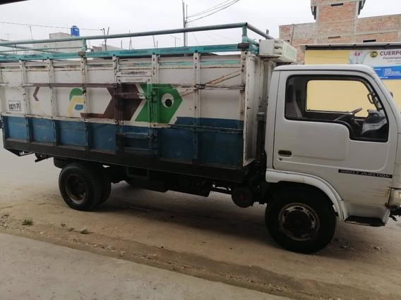 Camión Cronos 3,5 Con Turbo